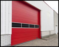 HighTech Garage Door Cleveland, OH 216-762-0824